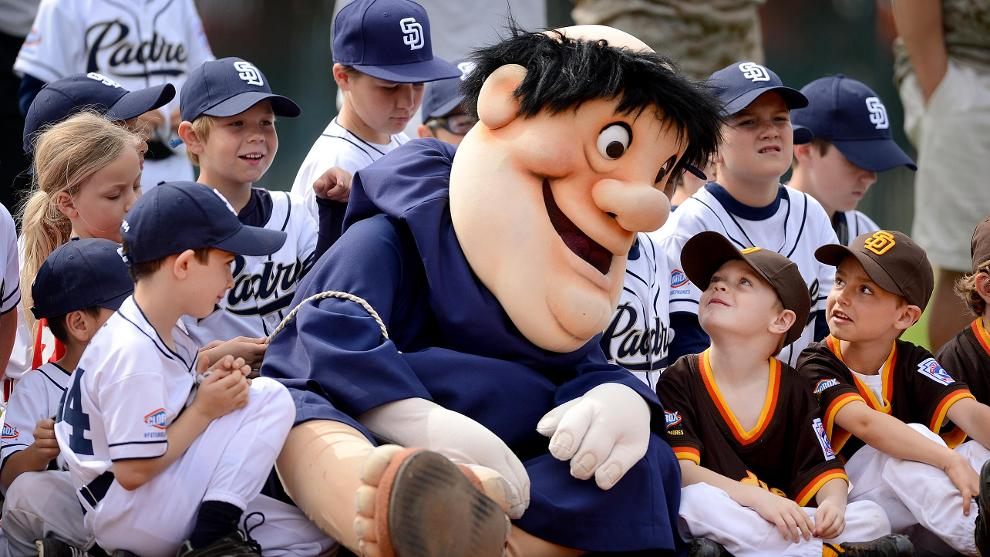 Fun Facts For Padres Fans