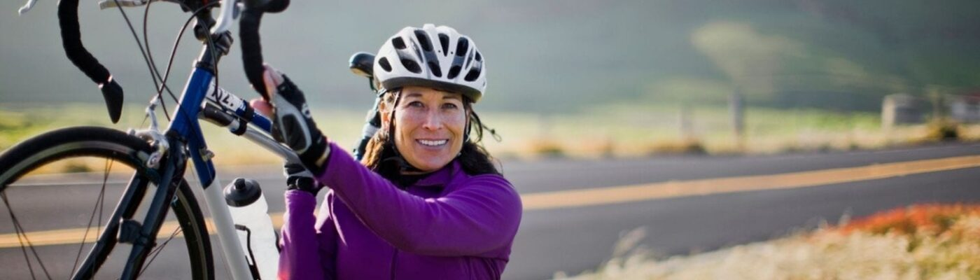 Keeping Fit as We Age – The Value of Cycling for Adults
