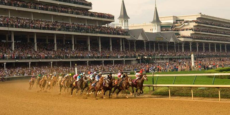 What Big Horse Races Can You Attend in 2021